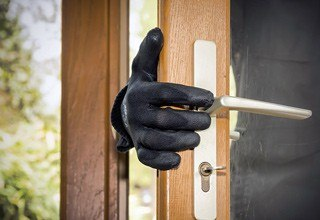 cerraduras ladrones - Como Protegerse de los Ladrones